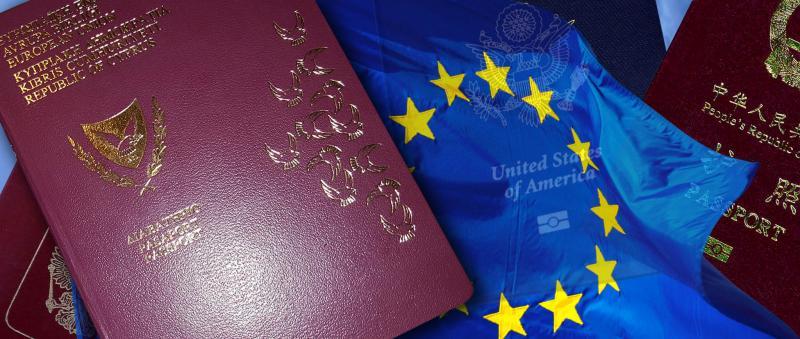 Гражданство на кипре при инвестициях г дубай объединенные арабские эмираты