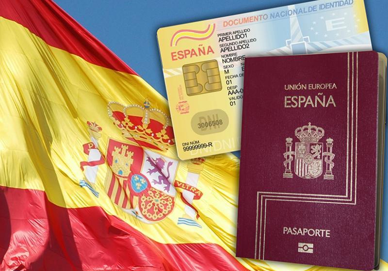 Недвижимость и гражданство в испании аренда квартир в дубае на длительный срок